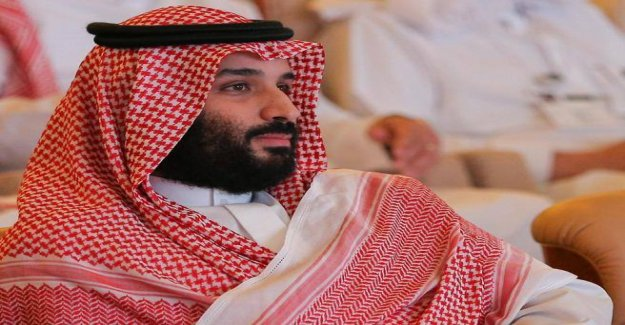 The right arm and the 7 bodyguards involved in the murder Khashoggi: why the Cia is safe on Mbs