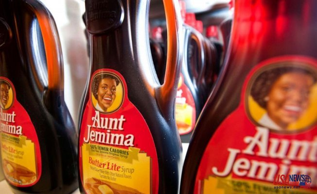 Aunt Jemima announces new Title, Eliminates'racial stereotypes' from Merchandise