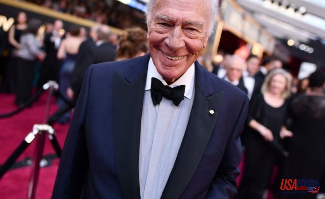Christopher Plummer Obtained a third Action worth Hearing about