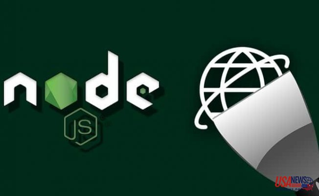 Web Scraping In NodeJs