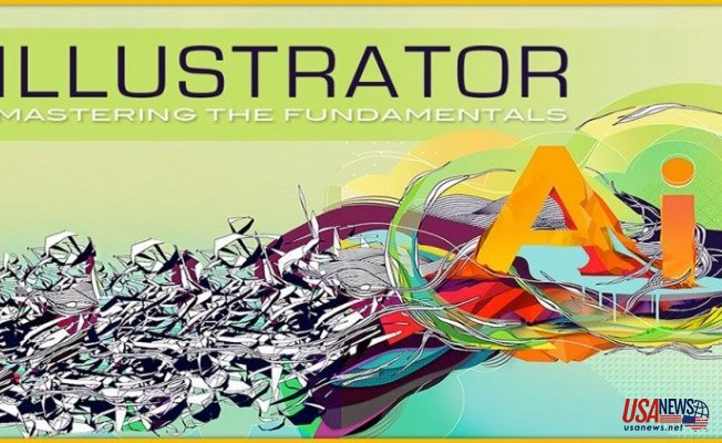 Adobe Illustrator: Mastering The Fundamentals