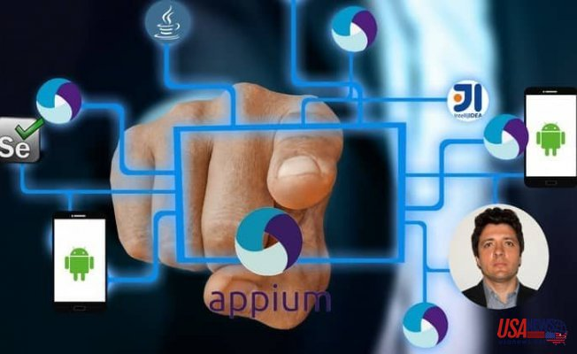 Appium Android: Easy Guide To Mobile Automation Testing Dev