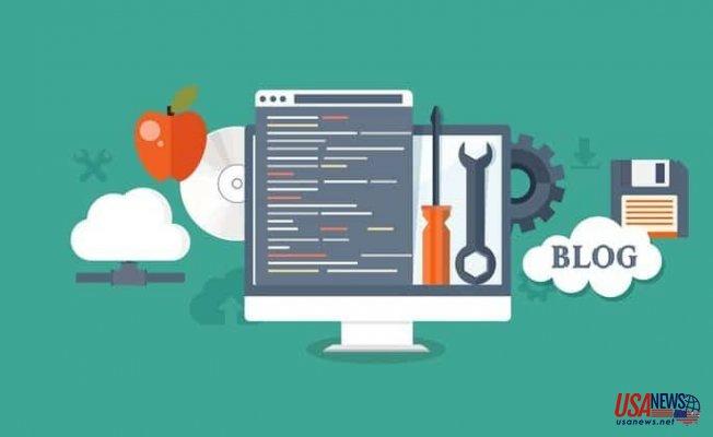 Build Your Own Beautiful Blog In WordPress + SEO
