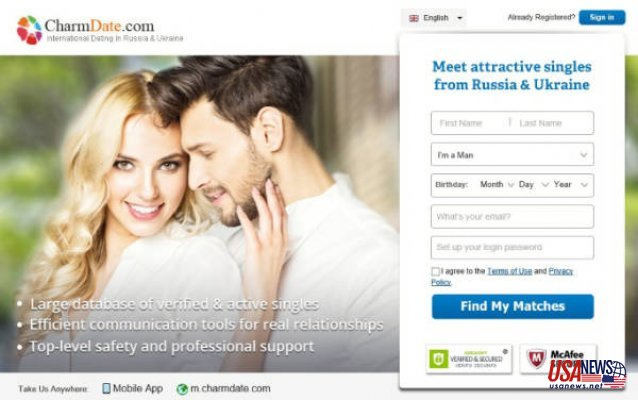 CharmDate.com Invites Users Worldwide to Follow the New Dating Trend in Quarantine