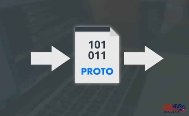 Complete Guide To Protocol Buffers 3 [Java, Golang, Python]