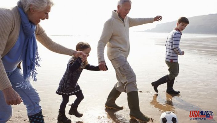 Healthy Aging: 6 Habits That Can Help You Live Longer