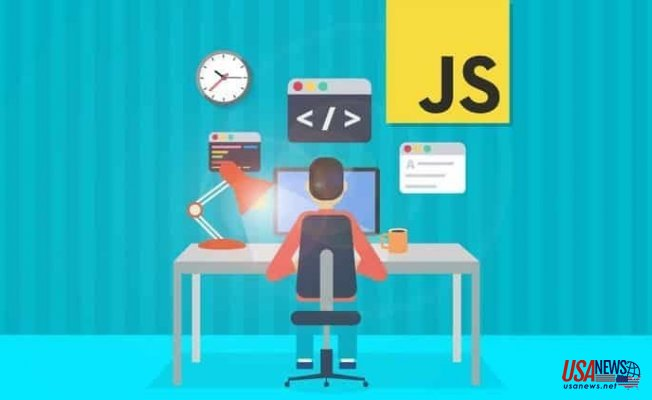 JavaScript For Beginners – Learn JavaScript From Scratch