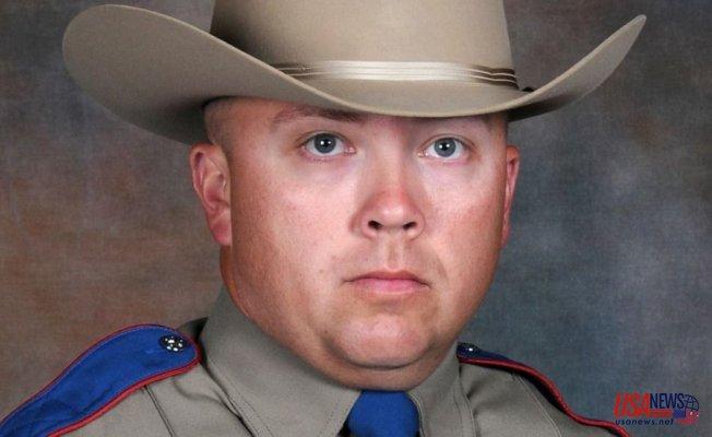 Man Needed in roadside ambush shooting of Texas trooper is Located dead
