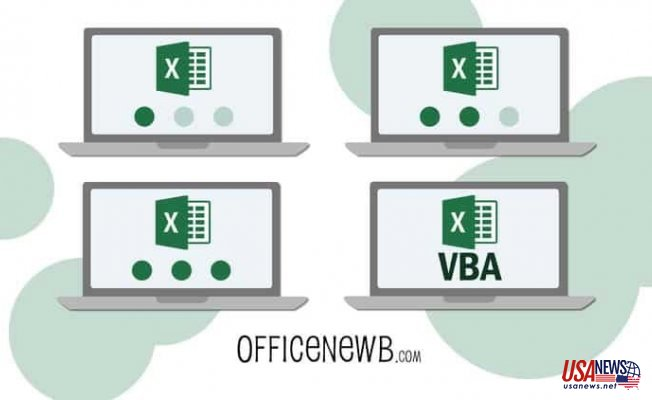 Microsoft Excel – Excel From Beginner To Advanced