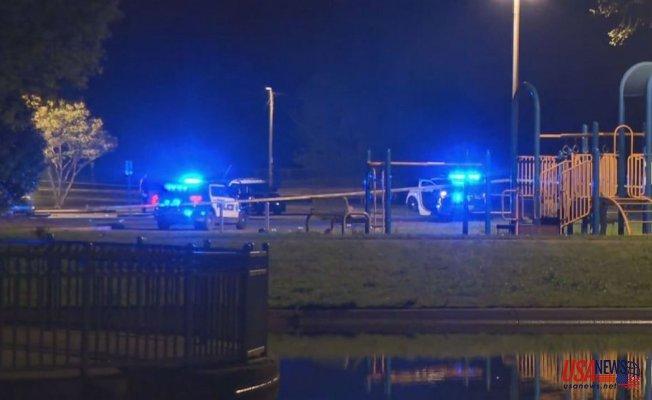 1 killed, 5 Hurt in shooting Birmingham park, Authorities State