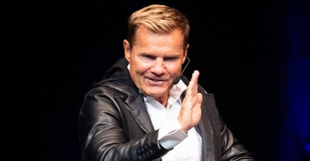 Dieter Bohlen: The real reason for my Out of DSDS and RTL!
