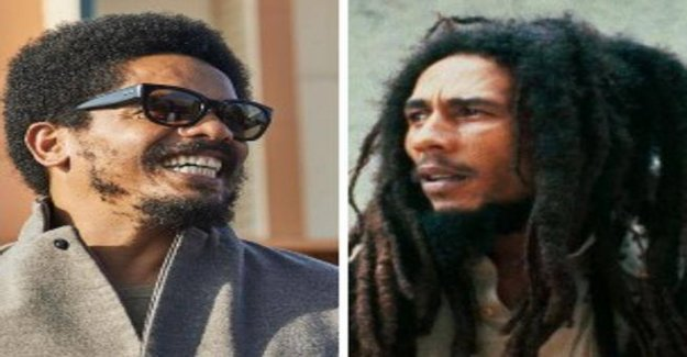 Rohan Marley was 9 years old I didn't want to believe in the death of dad Bob. If I listen to it, it seems to me that I might weep