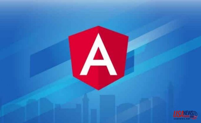 Angular 8 (Formerly Angular 2) – The Complete Guide