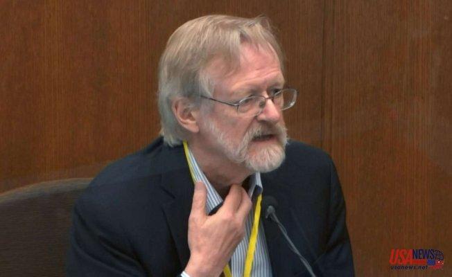 Key takeaways in the Derek Chauvin trial in George Floyd's Departure, Day 9