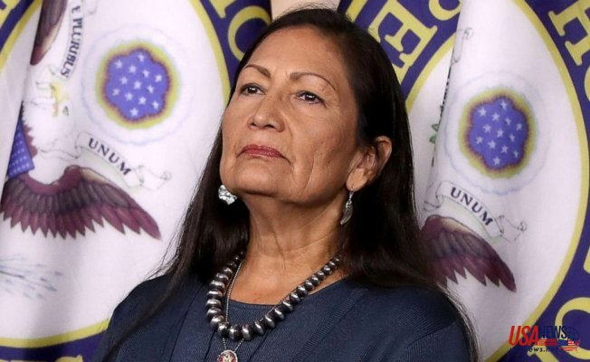 Since Deb Haaland Generates unit to Explore missing and murdered Native Americans, a look at why it's Needed