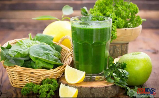Things You Should Know About Drinks That Can Help You Detox