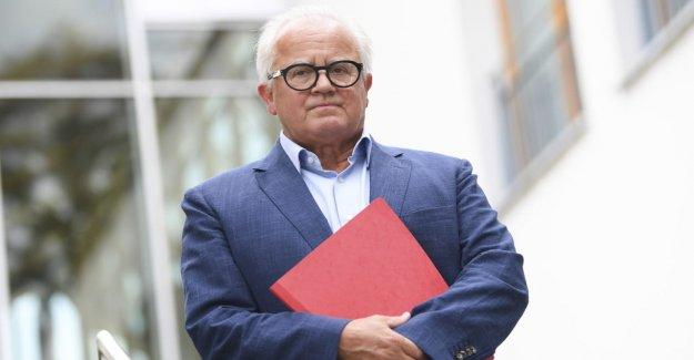 DFB: Ex-President Zwanziger -  Keller must show more depth!