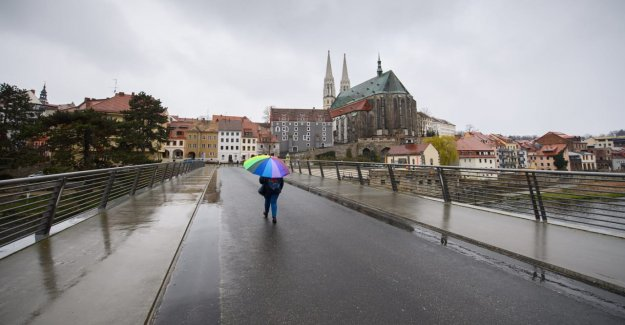Weather on weekend: Cloudy outlook for Central Germany