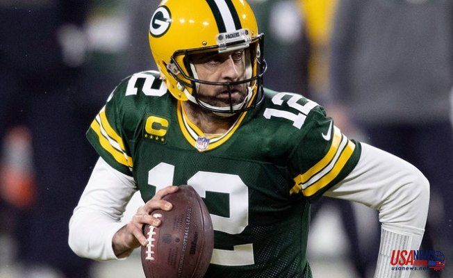 Aaron Rodgers Recruitment'several Distinct Gamers' to join on new Group, NFL insider says