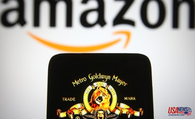 Amazon Makes A Deal To Get MGM For Almost $8.5 Billion