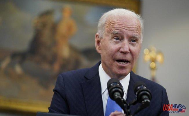 Biden orders more intel Evaluation of COVID-19 Source