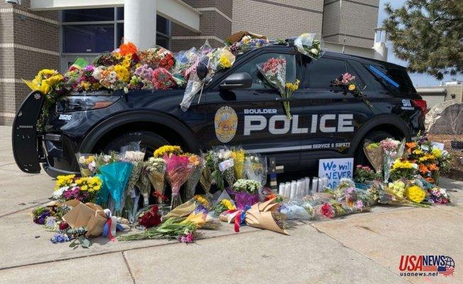 Boulder officer Will Not face charges for shooting Defendant in Supermarket Shop massacre: DA