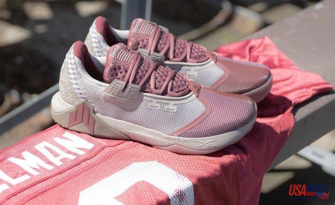 Cardinals' JJ Watt to honor Pat Tillman with signature shoe