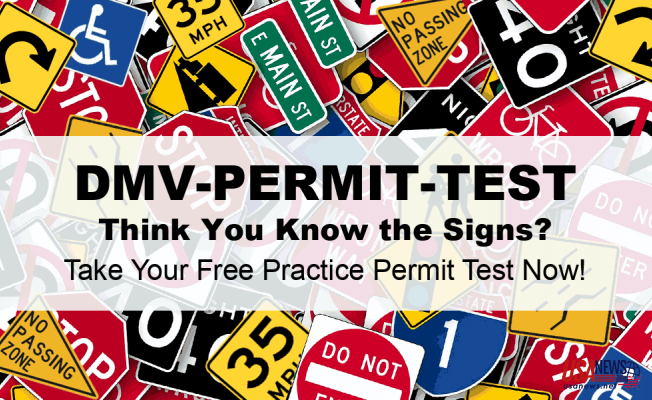 DMV Written Test – All that You Need to Know