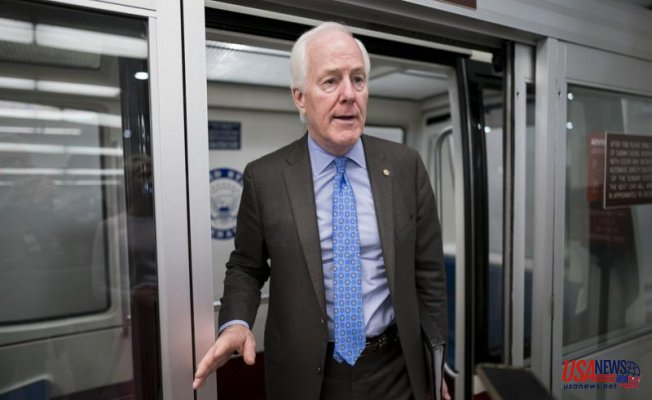 GOP set to Obstruct 1/6 panel, stoking Senate filibuster Struggle