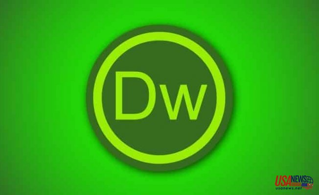 Make Your First Website From Scratch – Adobe Dreamweaver® CC