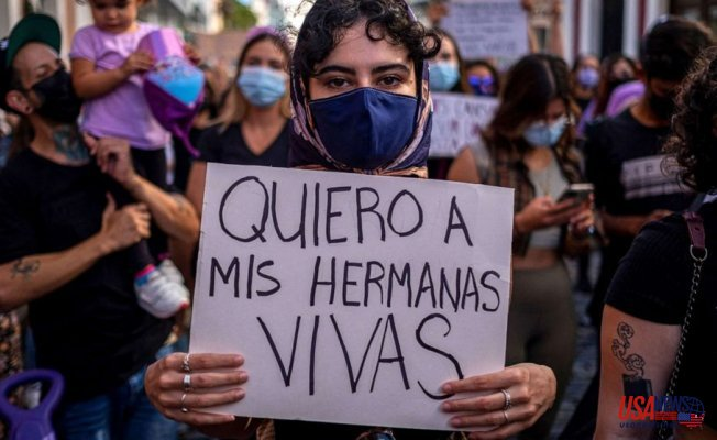 Months into state of emergency, Puerto Rico finally approves $7 million to combat gender-based violence