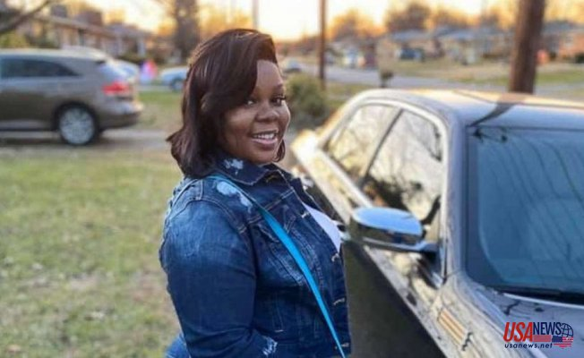 Officers should Not have fired into Breonna Taylor's House, report States