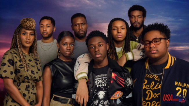 'The Chi' Boss on Researching the Aftermath of Police Brutality and Time Jump at the Season 4 Premiere
