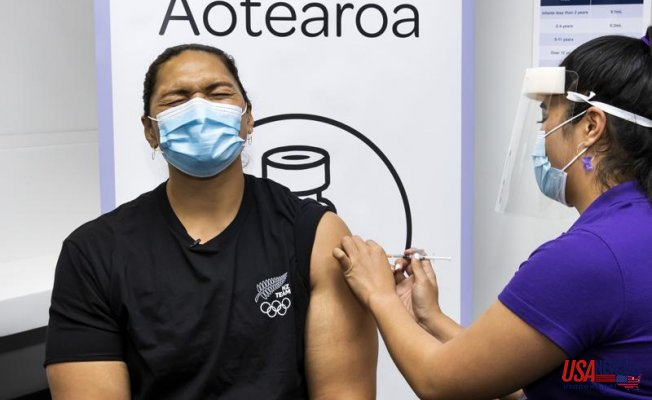 Wealthy Countries Once Hailed as successes lag in vaccinations