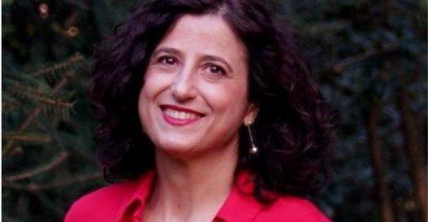 Elvira Serra, the new book: four women, between Vertigo and Destiny