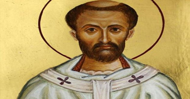 St. Augustine of Canterbury, the saint of May 27