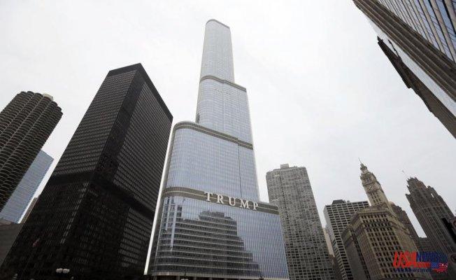 Bargain hunters pounce as Trump Condominium Costs hit decade lows