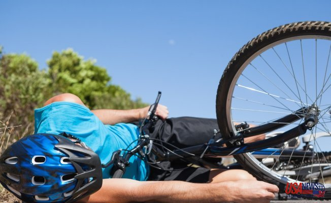 Bicycle Accidents After Pandemic 2021