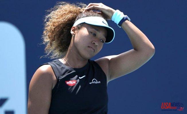 Grand Slam leaders Vow to Tackle Naomi Osaka's Worries