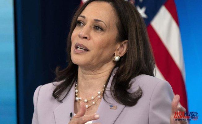 Harris will visit the US-Mexico border region regarding migration