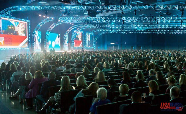 How Has The Event Industry Been Affected By COVID-19?