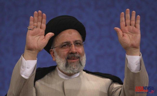 Iran president-elect takes Tough line, refuses to Fulfill Biden