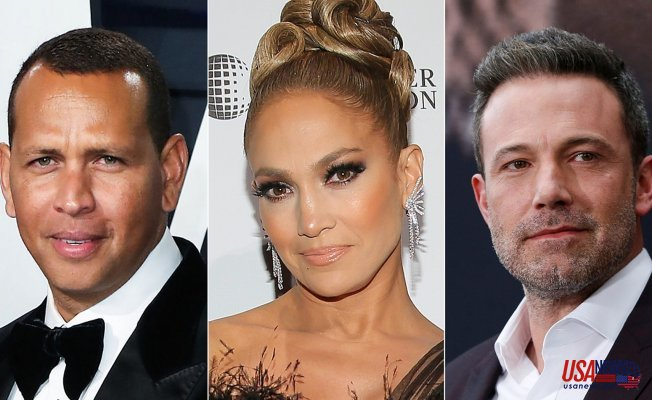 Jennifer Lopez, Ben Affleck's'natural Allure' to another is'more Obvious' Currently amid reunion: Origin
