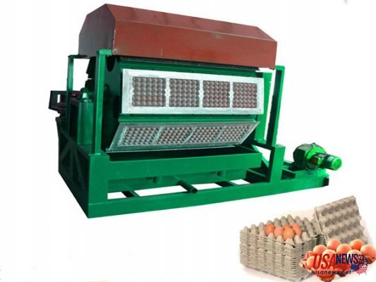 Top Earners -- DKM Machine Manufacturing, Pulp Moulding Dies, Besure Technology, Inmaco BV, Brodrene Hartmann, Southern Pulp Machinery, KU Sodalamuthu and Co. (Sodaltech), Maspack Limited