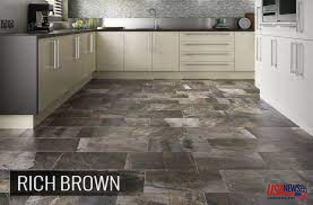 What is the Best Kitchen Flooring for Pet Owners?
