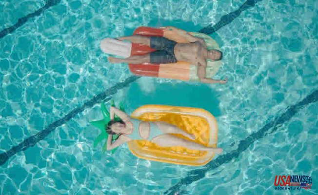A Beginner Supplies Guide to Handle a Pool Day