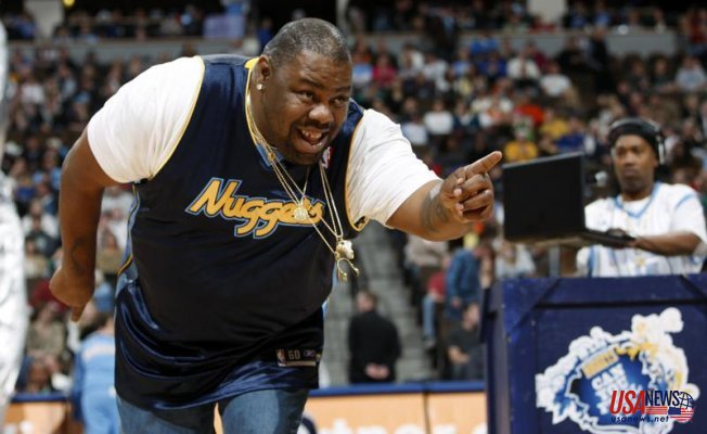 """Biz Markie, best known for his classic rap song """"Just a Friend,"""" has died"""