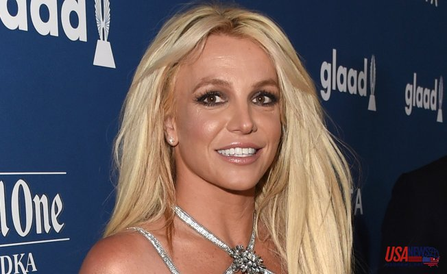 Britney Spears' request for her father to be removed as conservator was denied by a judge