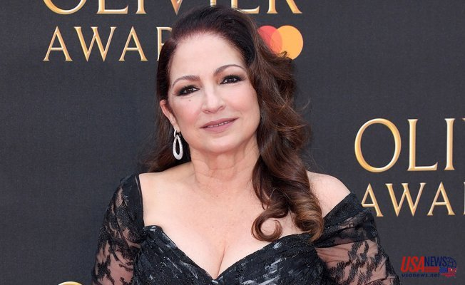 Gloria Estefan appeals for international support for Cuba and urges the US to intervene amid unrest