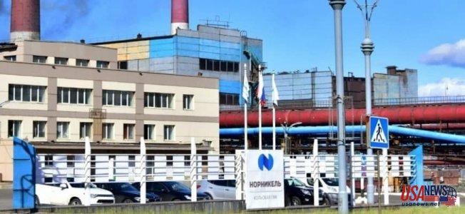 Norilsk Nickel Company kutter ned på forurensning og gir tilbake til miljøet med økologi - Positivt LNG-anlegg